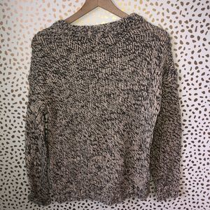 noisy may Sweaters - Noisy May Wool Sweater With Pocket Accent